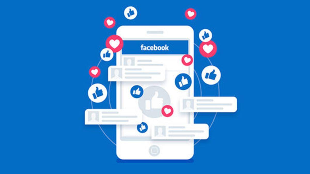 facebook - social media marketing services