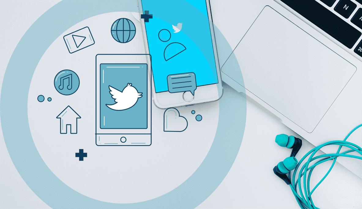 twitter - social media marketing services