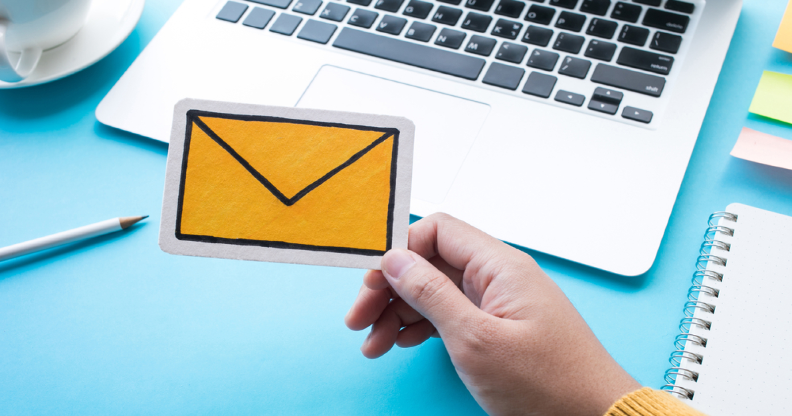 Email marketing helps to engage more customers