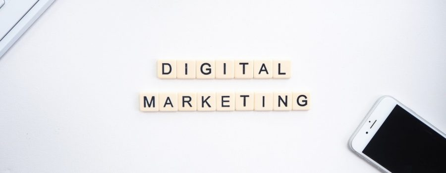 Why digital marketing will be a key for your business in this COVID-19 pandemic