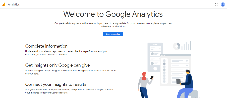 google analytics - Free SEO Tools