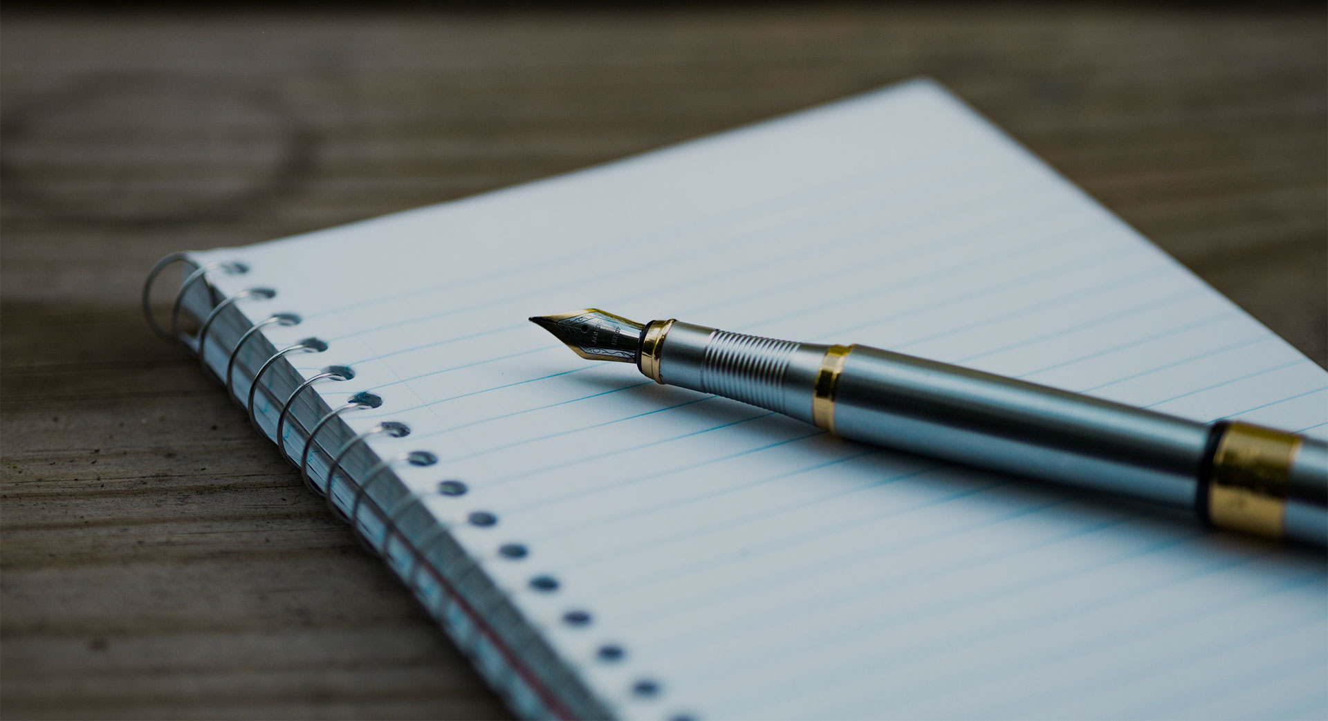 Write a structure of your blog post
