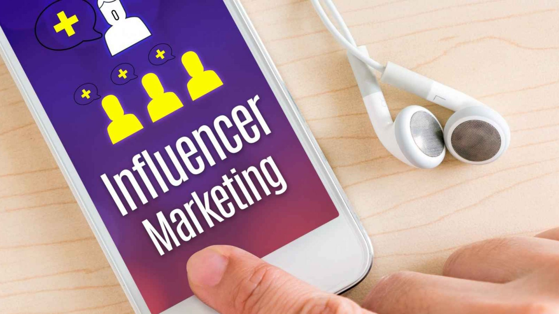 need of influencer marketing